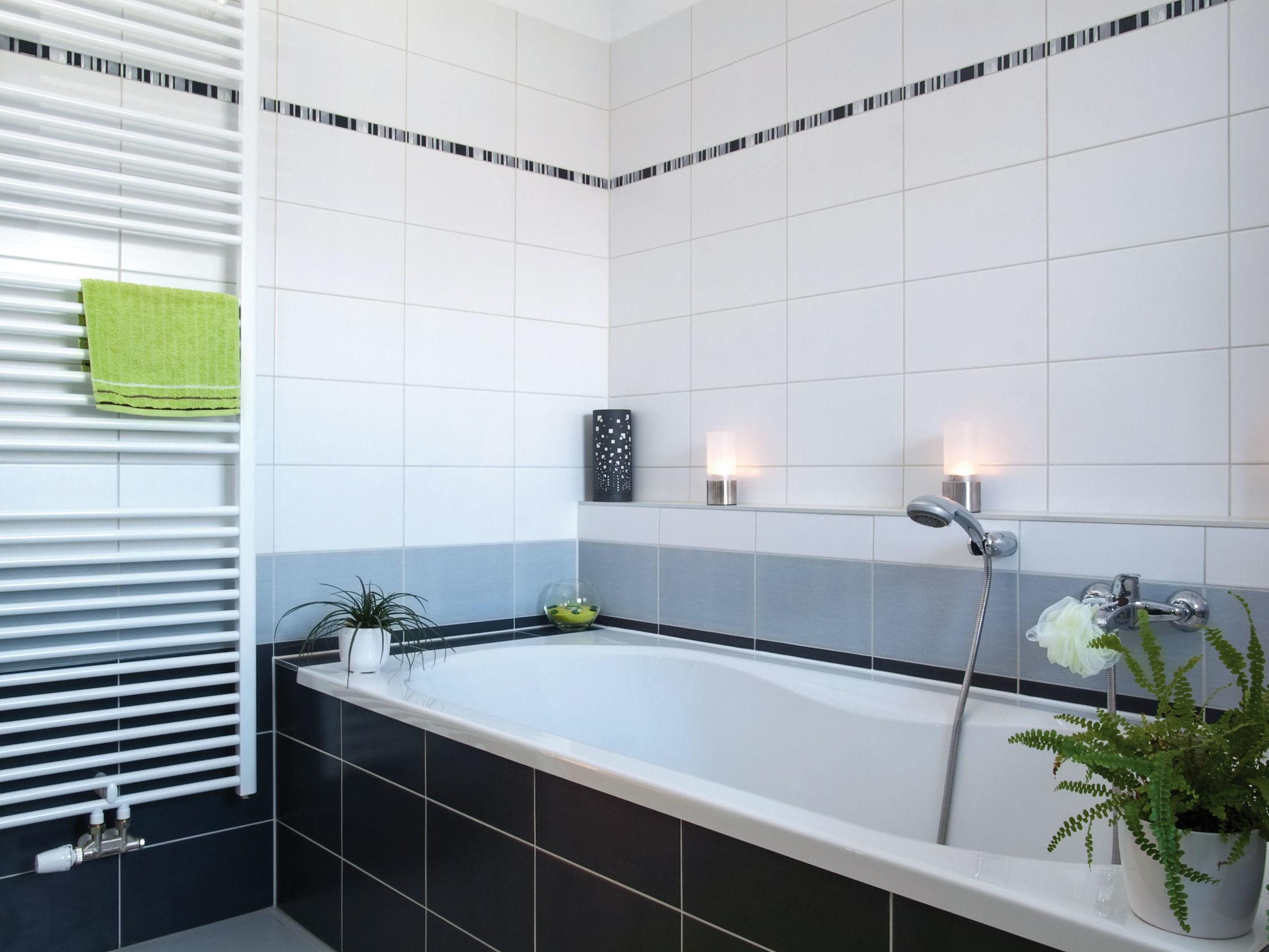 Bekannt Sanierung von Badewannen, Bad sanieren - Maltech Müller AG FM85